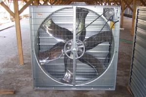 blower box fan close houde
